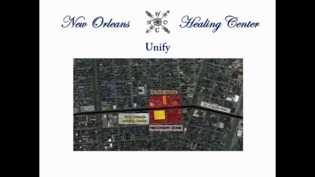 New Orleans Healing Center
