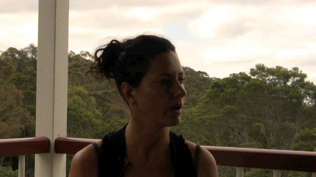 Interview Nicole Bostock