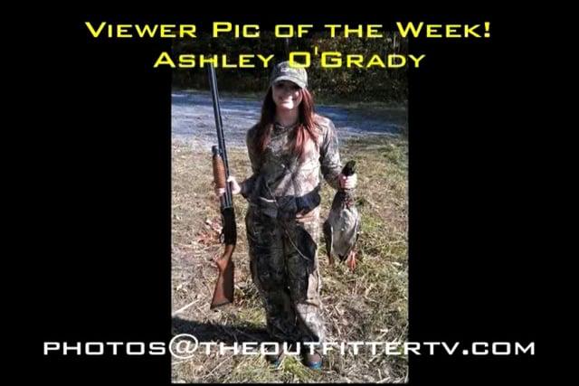 Ashley O'Grady, 11/19/11