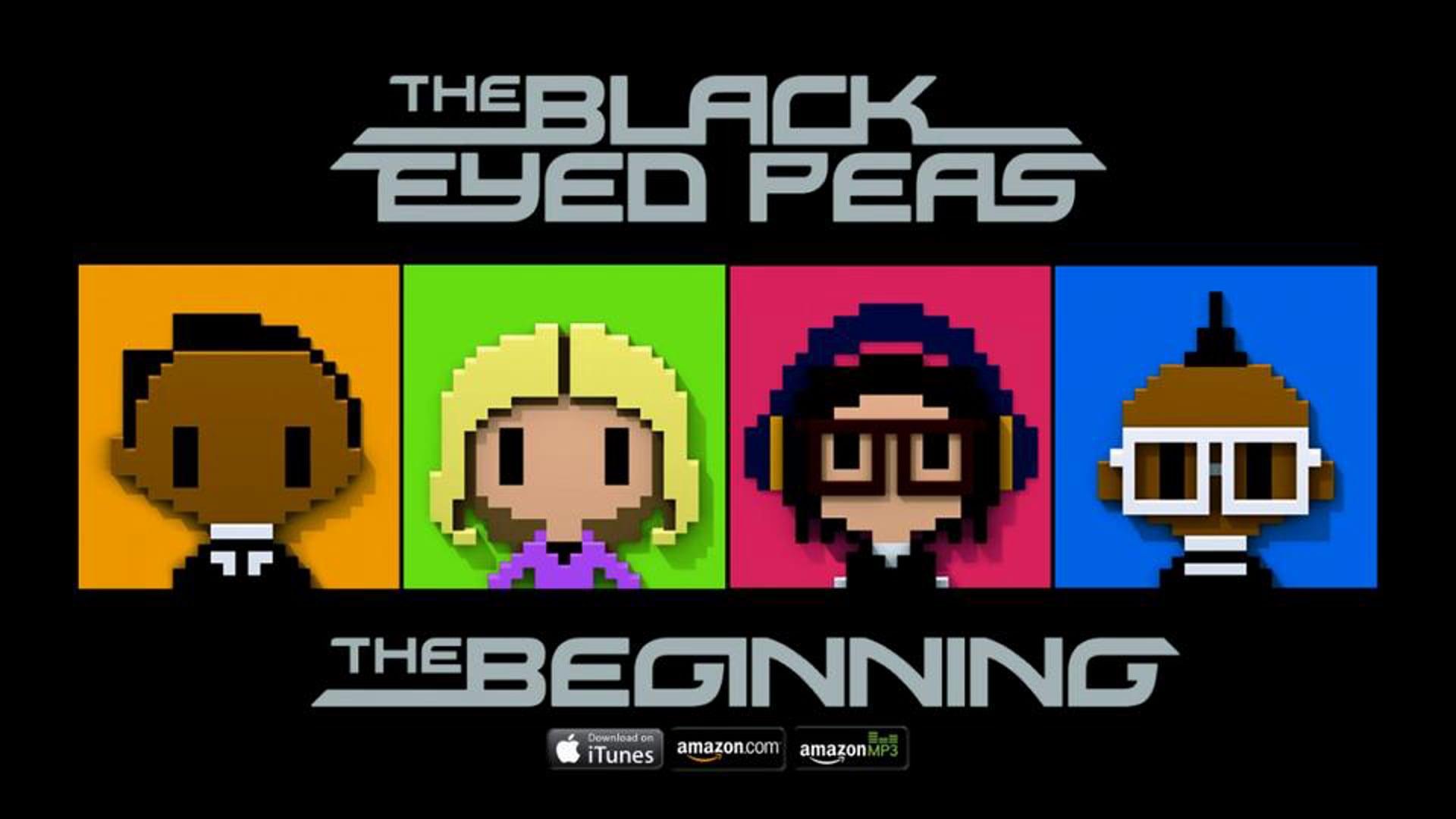 Black Eyed Peas / DIRTY BIT - 2010