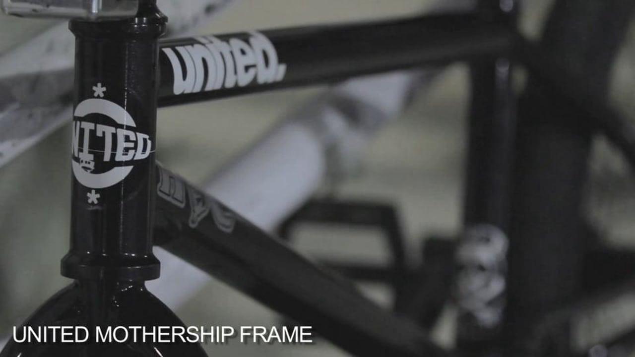 Matsuken Bike check : United Mothership