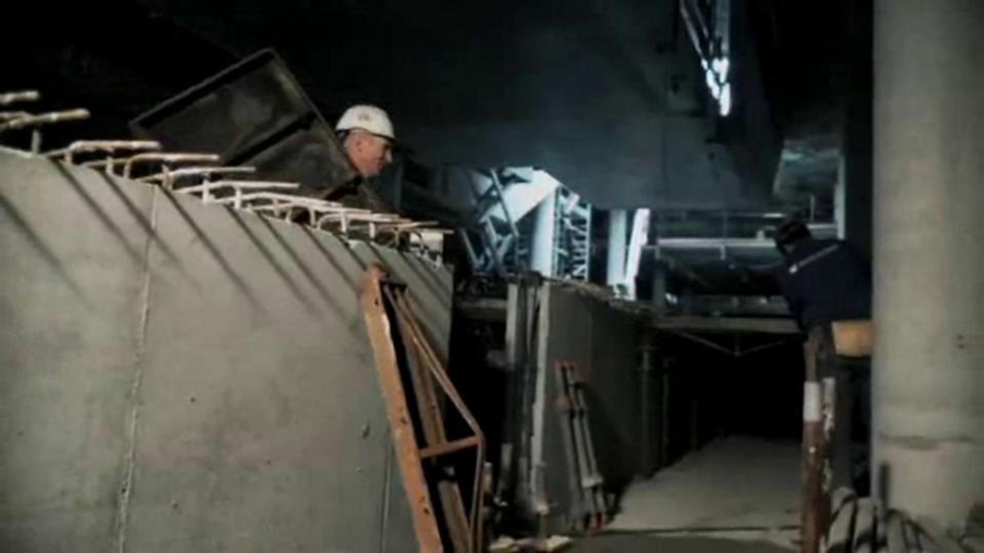 GEMEENTEWERKEN ROTTERDAM  - corporate film