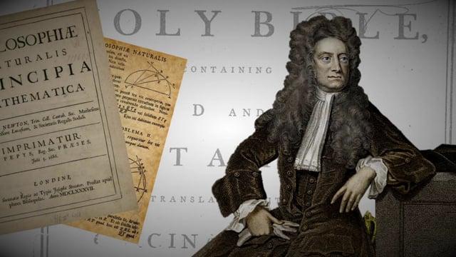 That's a Fact - Isaac Newton