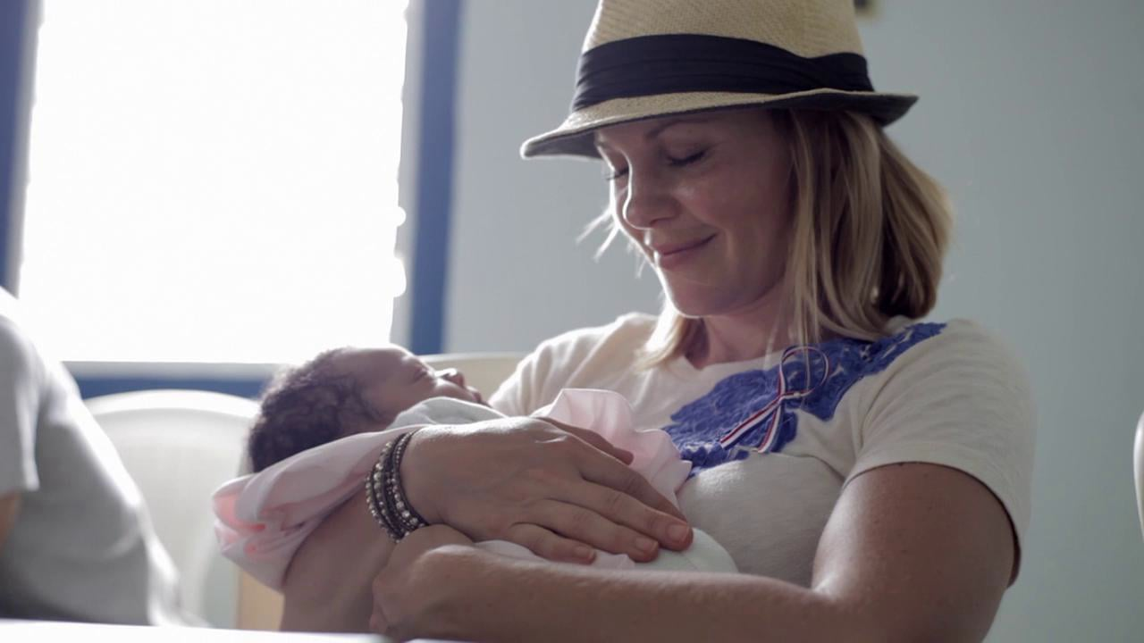 Candace Cameron For Compassion