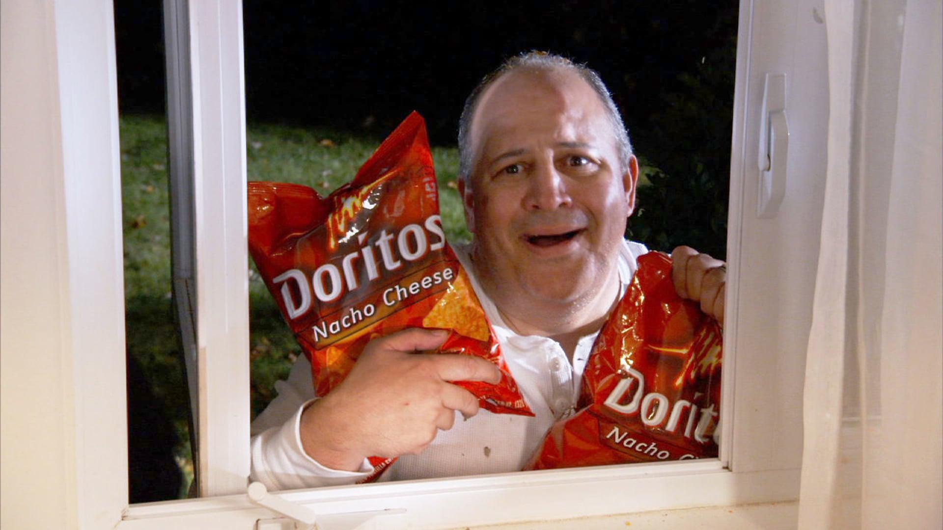 """Doritos """"Crash the Superbowl""""  contest 30 sec spot"""