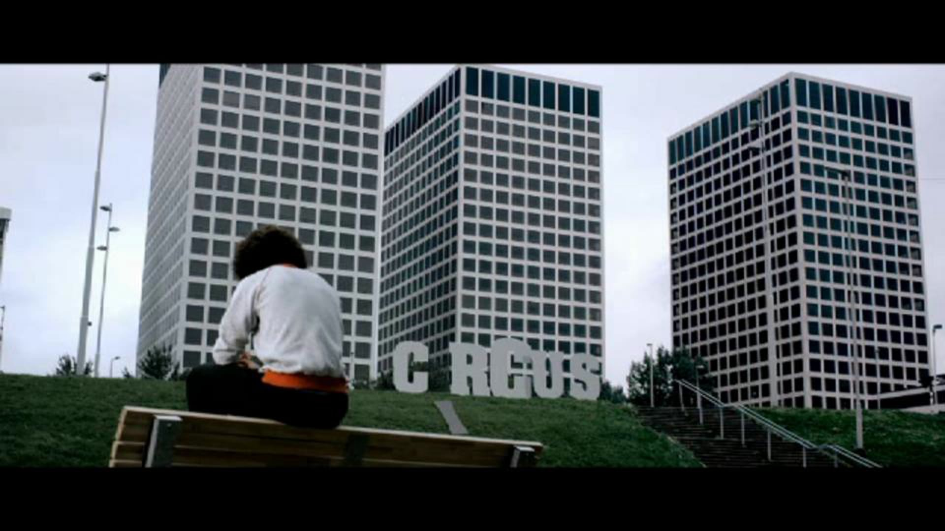 Circus - korte film (trailer)