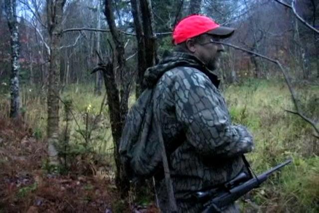Two Vermont Moose Hunts