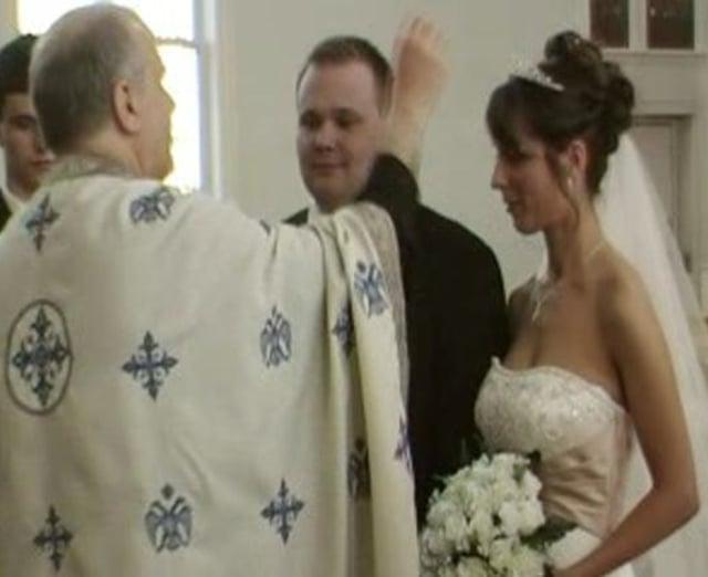 Anca & Andrew's Wedding