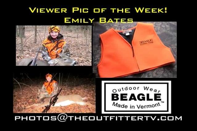 Emily Bates, 12/4/11