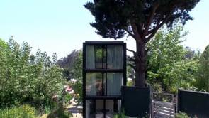 Arco House / Pezo von Ellrichshausen