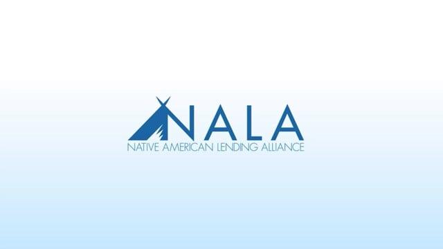 NALA — Native American Lending Alliance