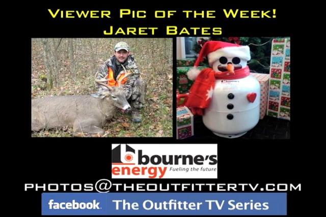 Jaret Bates 12/25/11