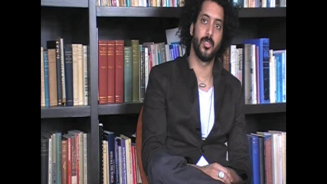 Ravid Kahalani, Yemenite Identity and Music. JIMENA Oral History, 2011