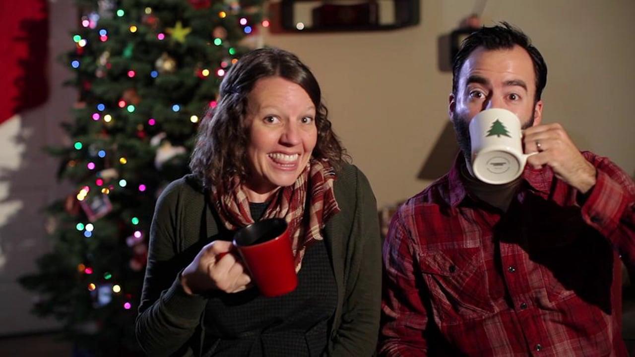 Christmas Card 2011 by SidebySide Cinema - The Twilight Before Christmas