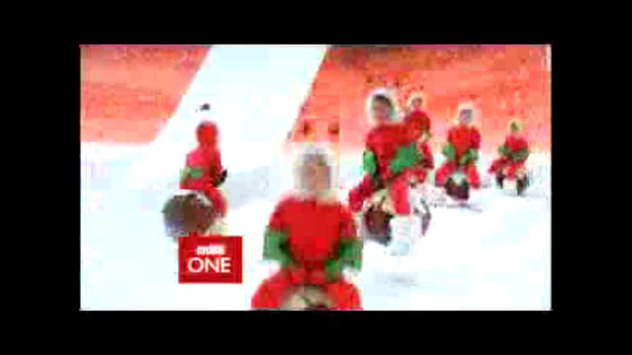 BBC 2005 Christmas