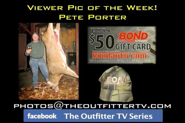 Pete Porter 1/1/12