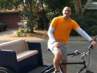 Hail a Bike