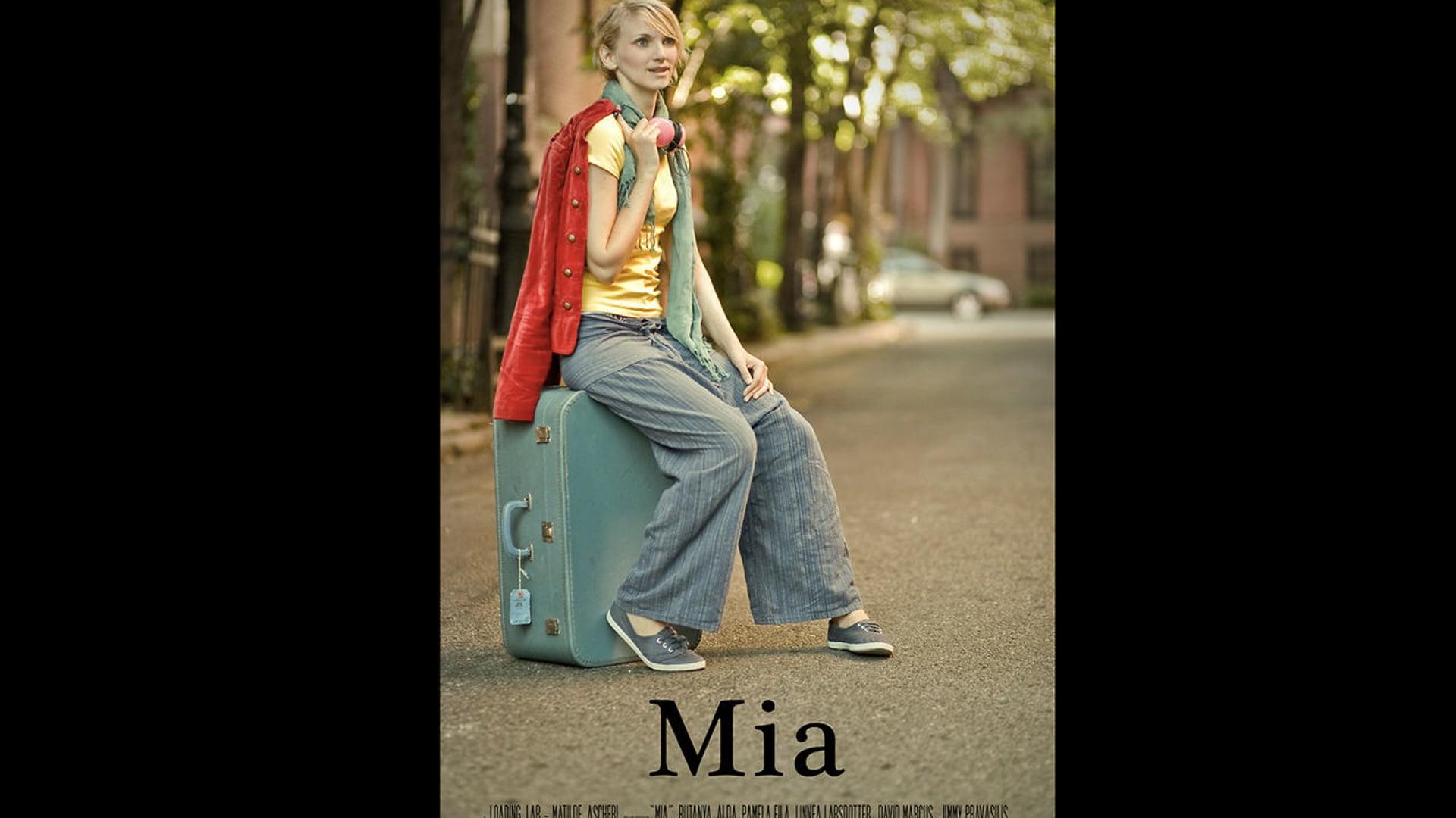 (shortfilm) Mia