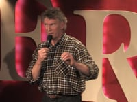 Dick Oosterwijk – Stand-up Inspiration