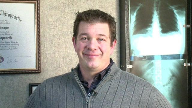 Dr. Jason Tharpe, Owner ChiroCore Wellness