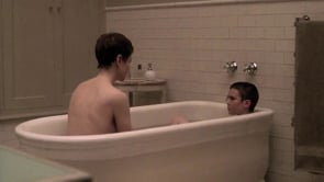 Take A Bath Into The Cinema World