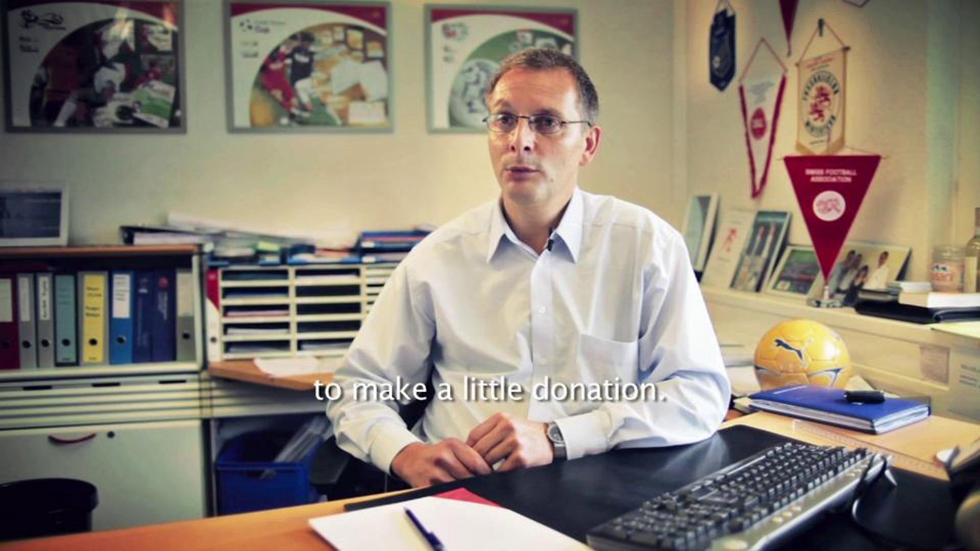 Interview Luca Balduzzi