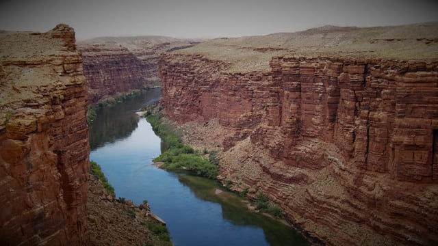That's a Fact - Little Grand Canyon