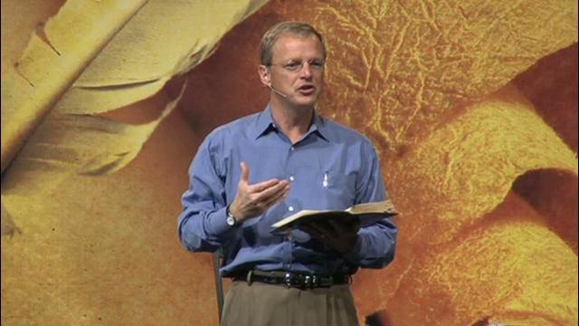 Week 15 - God's Messengers