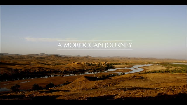 Billabong Adventure Division Moroccan Journey, Winter 2011 from Band-Originale