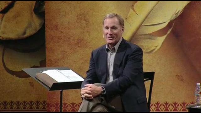 Week 23 - Jesus Ministry Begins