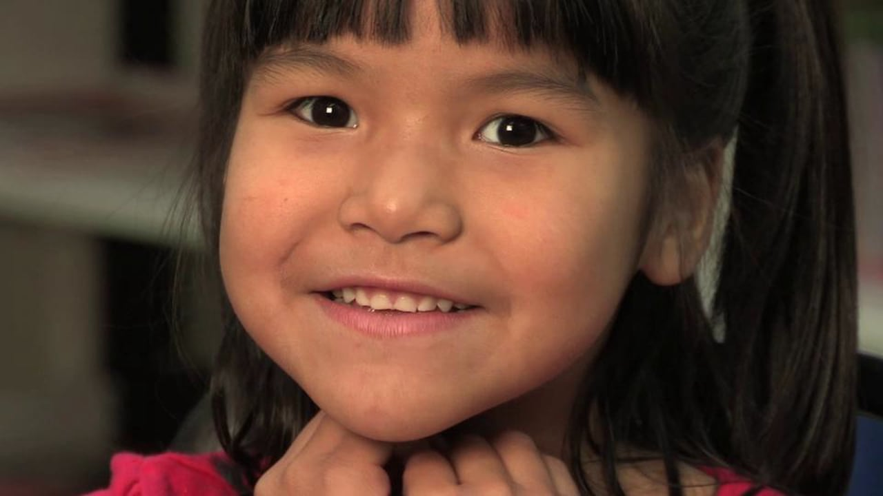Why we work in First Nations education
