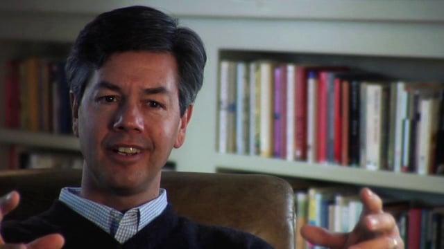 John Fullerton: The Biospheric Reality