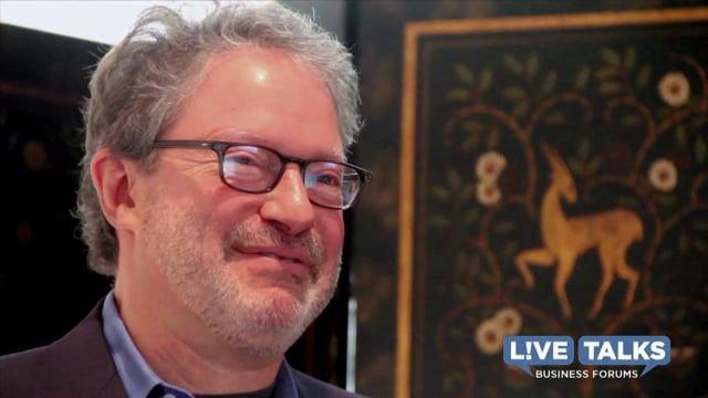 Marc Freedman in conversation with John Kobara