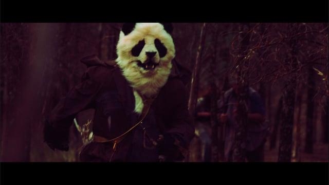 Wastelander Panda Prologue