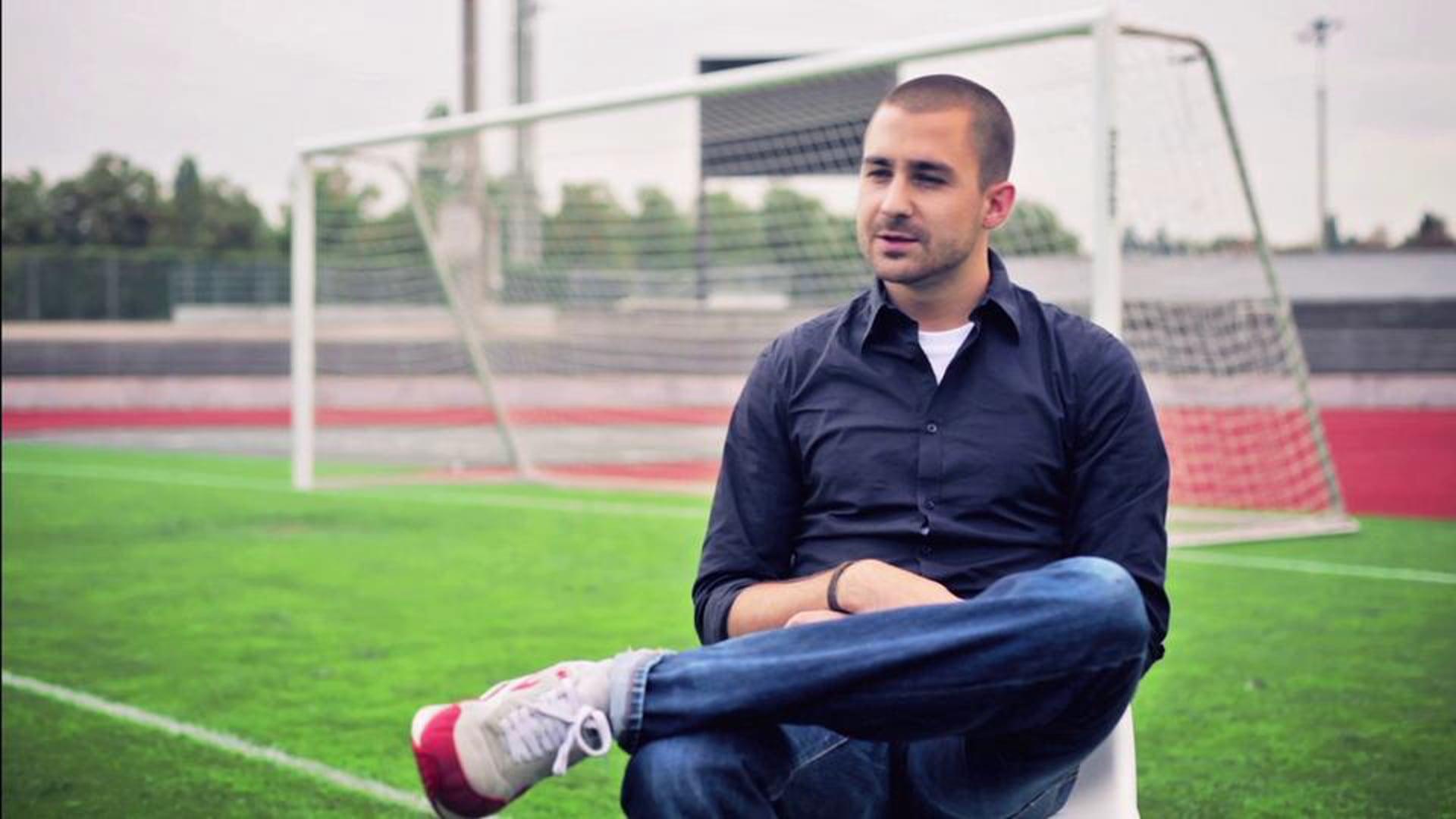 Interview Yves Weber