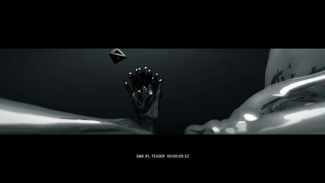 TEASER: DABRUCK & KLEIN feat. OLLIE JAMES - I FOUND LOVE