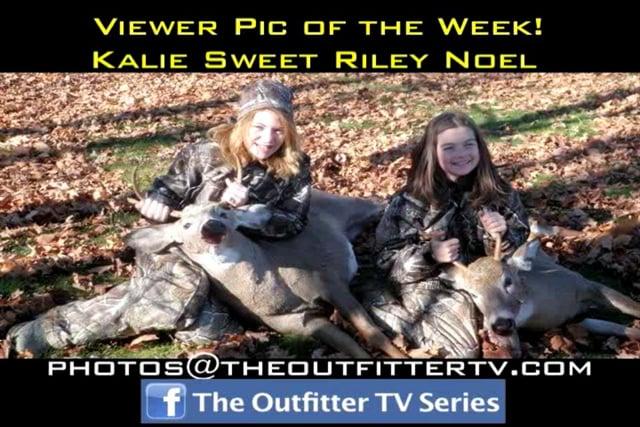 Kalie Sweet & Riley Noel 1/29/12