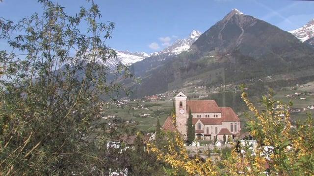 Recreatief fietsen in Zuid-Tirol