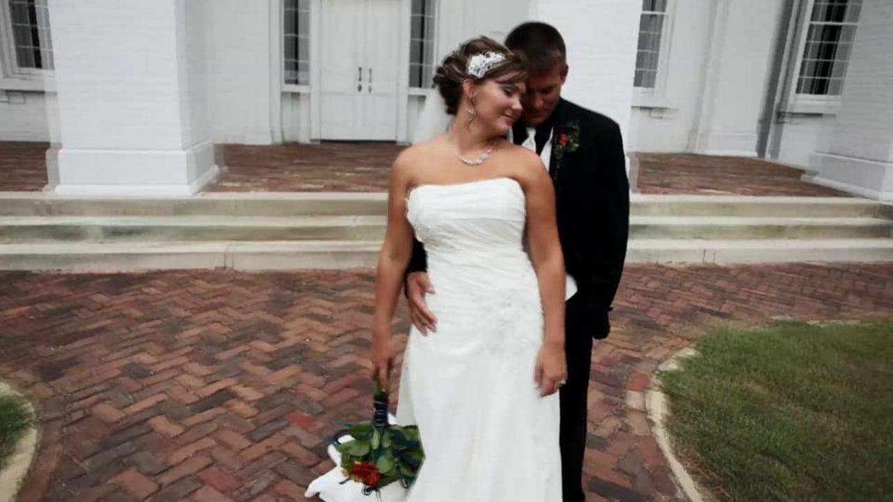 Ashley and Mitch Highlight