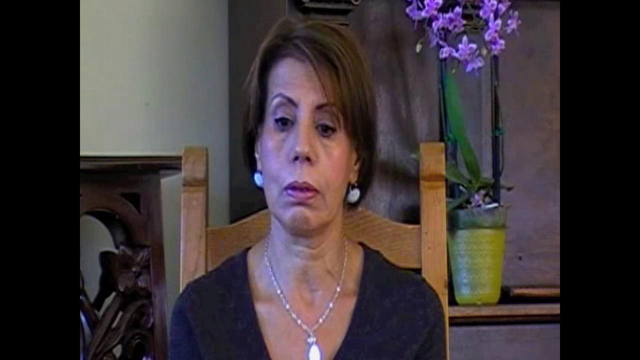 Simy Portal-Stein. Anti-Jewish Violence and Vulnerability. JIMENA Oral History, 2012