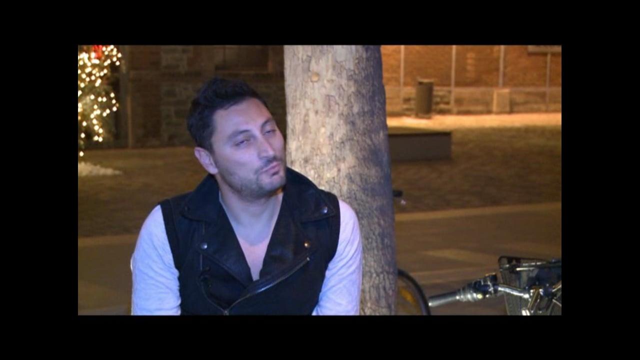 Restart 26/1/2012: Συνέντευξη Ιωάννη Γιαμμουρίδη