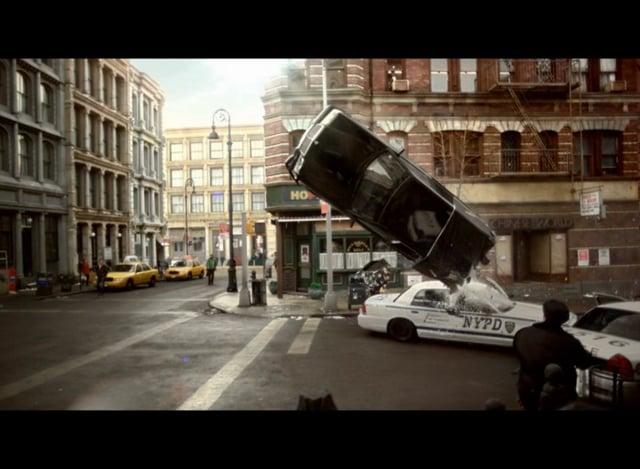 YES - HBO l Steve Buscemi