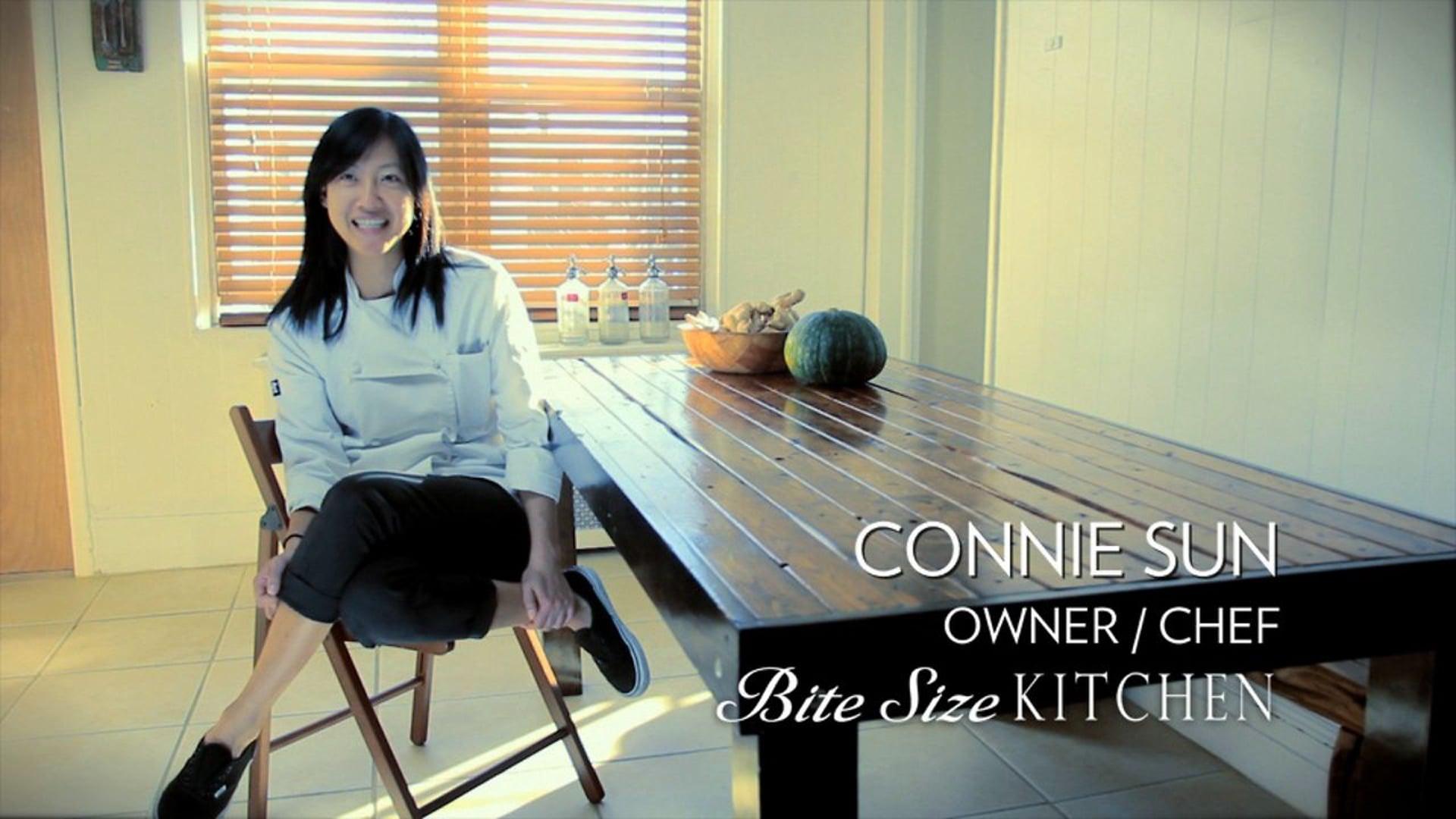 Bite Size Kitchen