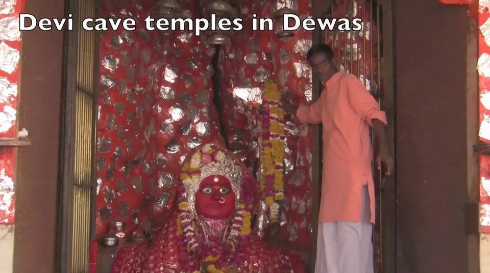 India, Dewas