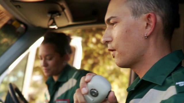 SA Ambulance - Recruitment