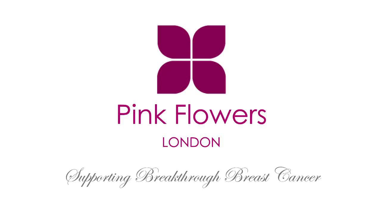 Launch event of Pink Flowers London