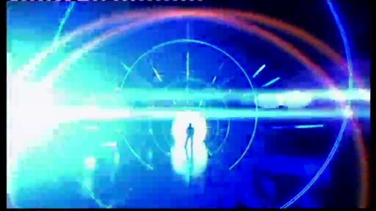 Bugsy Pants on Xfactor winner Matt Cardle's backing Dancers