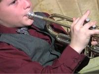 """""""Loves"""" Trumpet"""