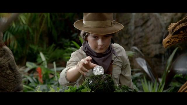 Virginia Explorer