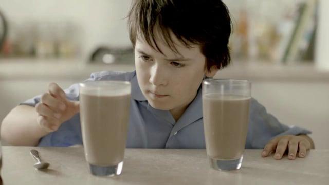 Bickfords - Milk Mix